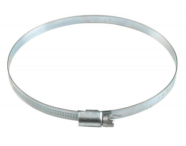 Rohrschelle für Flexrohr, Ø 125 mm