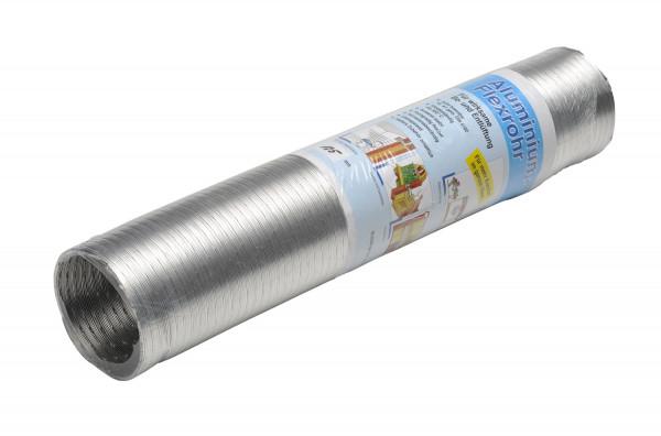 Aluflexrohr 2,5 m, Ø 125 mm