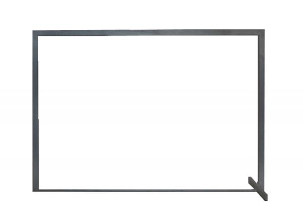 Kaminholzregal WOODTOWER, 100 x 70 cm