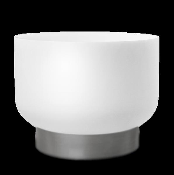 Feuerschale Quarzglas QSET Ø 64 cm inkl. Zubehör