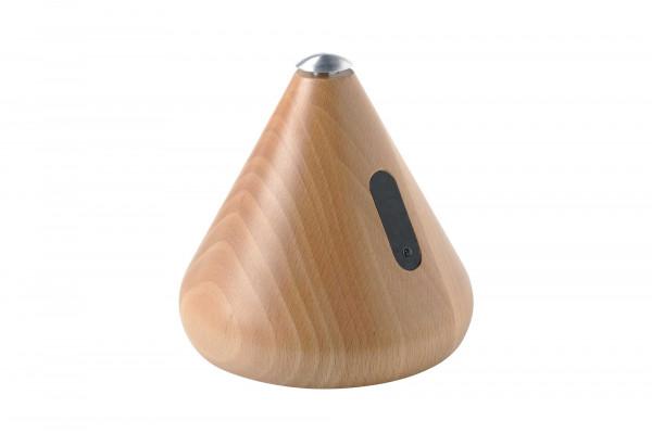 Intelligenter Energiesparer FlammenPilot, Holz natur