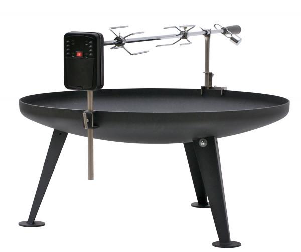 Nielsen Grillspieß mit Motor für 1200 Serie