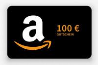 100 EUR Amazon Einkaufsgutschein