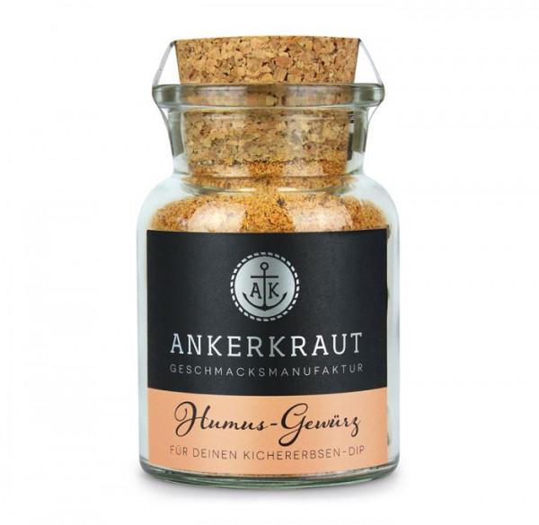 Ankerkraut Humus Gewürz 105 g im Glas