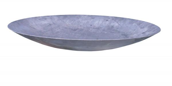 Nielsen Fire-Bowl 600, unbehandelter Stahl
