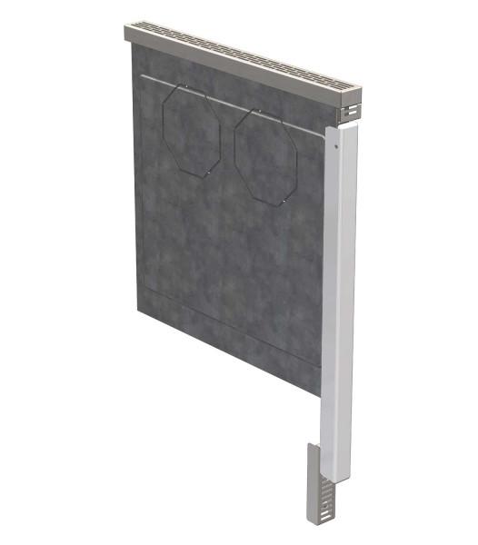 Brandschutzeinheit Lohberger, 5-10 cm