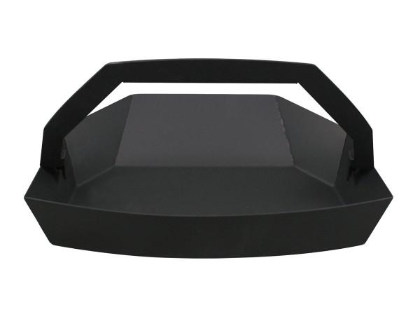 Aschebox für Nordpeis Kaminofen DUO