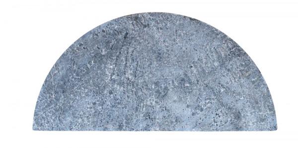 Grillplatte Speckstein halbrund DIVIDE & CONQUER® Kamado Joe BIG JOE