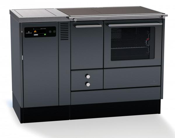 Küchenherd Lohberger VARIOLINE LCP 80, 7 kW
