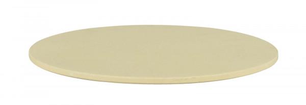 Pizzastein Cordierit Esschert Ø 31 cm