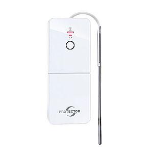 Funk-Zusatzsender 868 Mhz Thermo Abluftsteuerung AS-7020, AS-7030