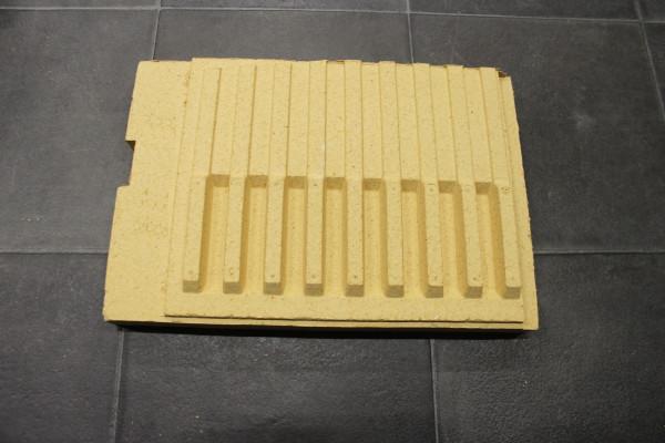 Olsberg Creation 9 Seitenstein rechts unten