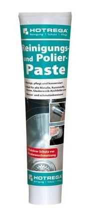 Reinigungs- und Polierpaste für Universelle Reinigung, 125 ml
