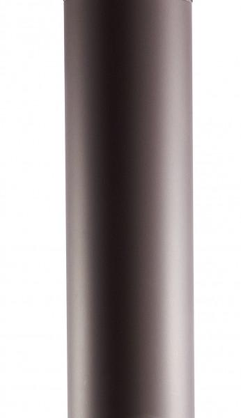 Rauchabzug-Verlängerung 100 cm Firestar Grillkamin 550