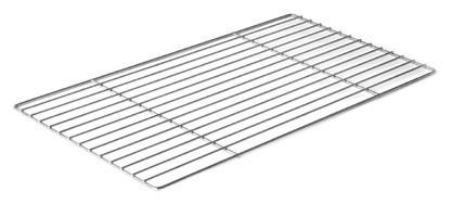 Backrost für MCZ Holzbacköfen Arcos, Easy und Premium 80